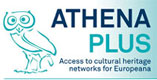 Athena Plus homepage